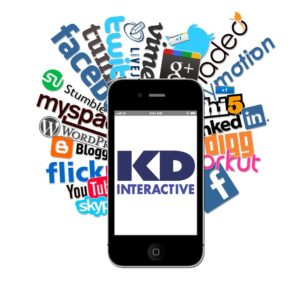 KD Interactive SEO & SMM graphic